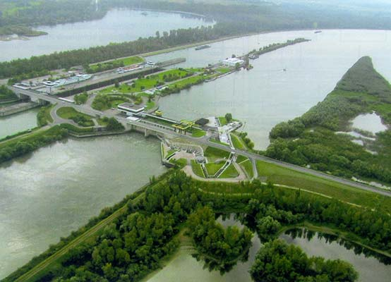 International Riverprize – 2014