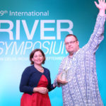 Tero Mustonen wins Emerging River Professional Award