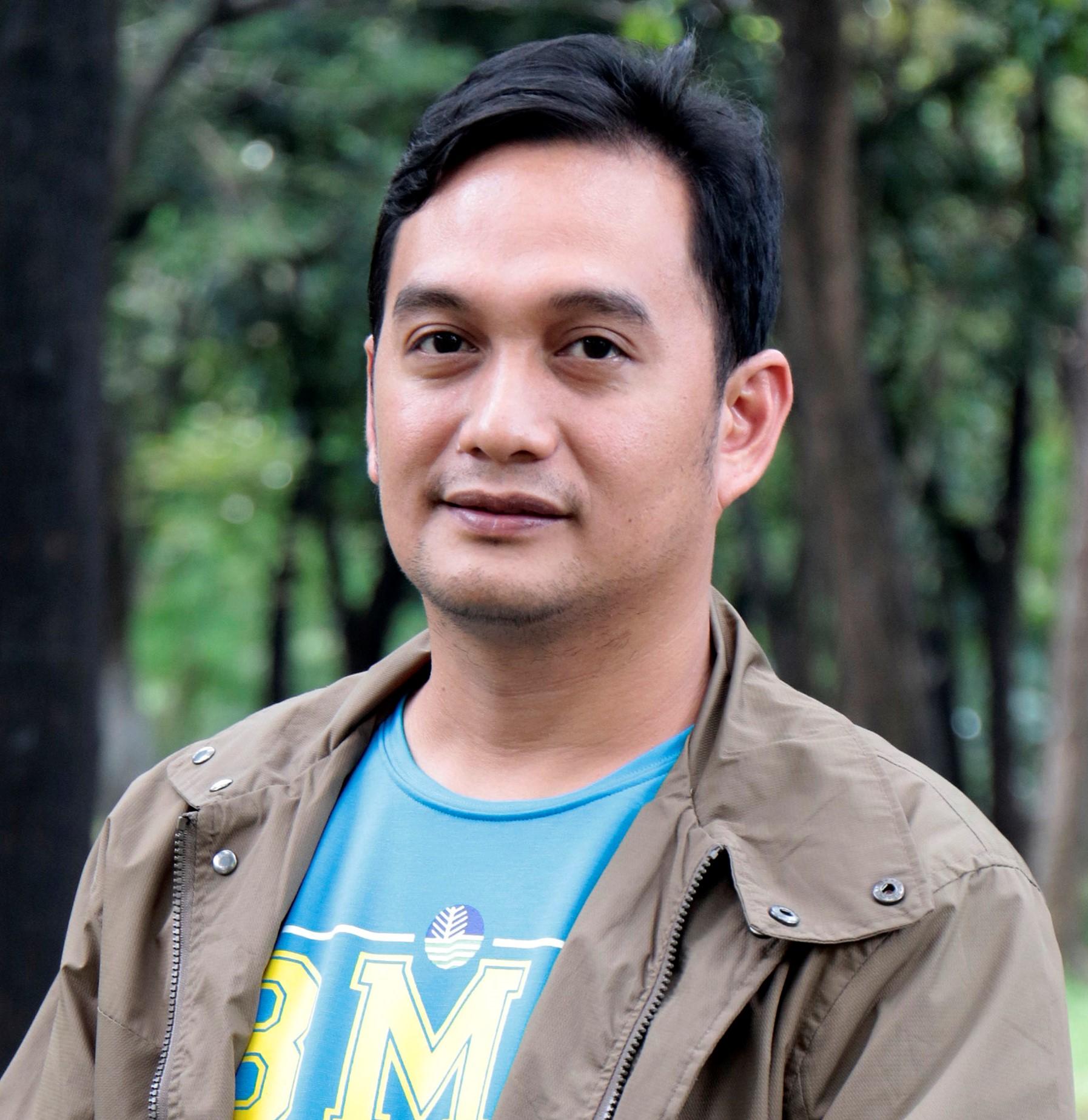 Reg Bungabong