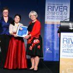 Marie Aislinn Cabriole awarded Vera Thiess Fellowship for Women