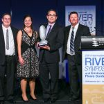 San Antonio River wins 2017 Thiess International Riverprize