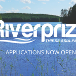 NEW Thiess Asia-Pacific Riverprize - Apply now!