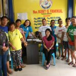 Building bridges with the Pasig River Community: The start of a journey