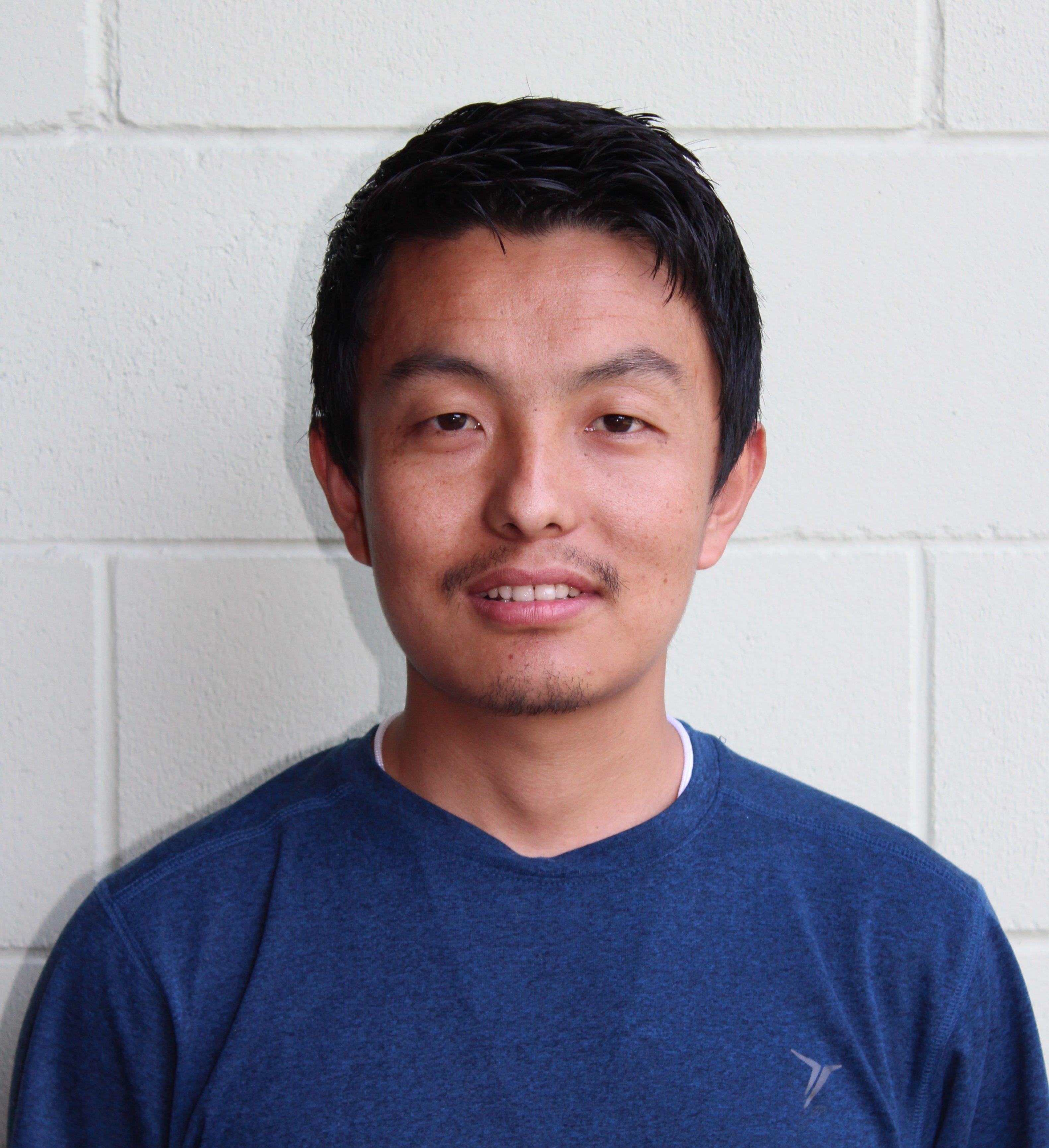 Jamyang Namgyel