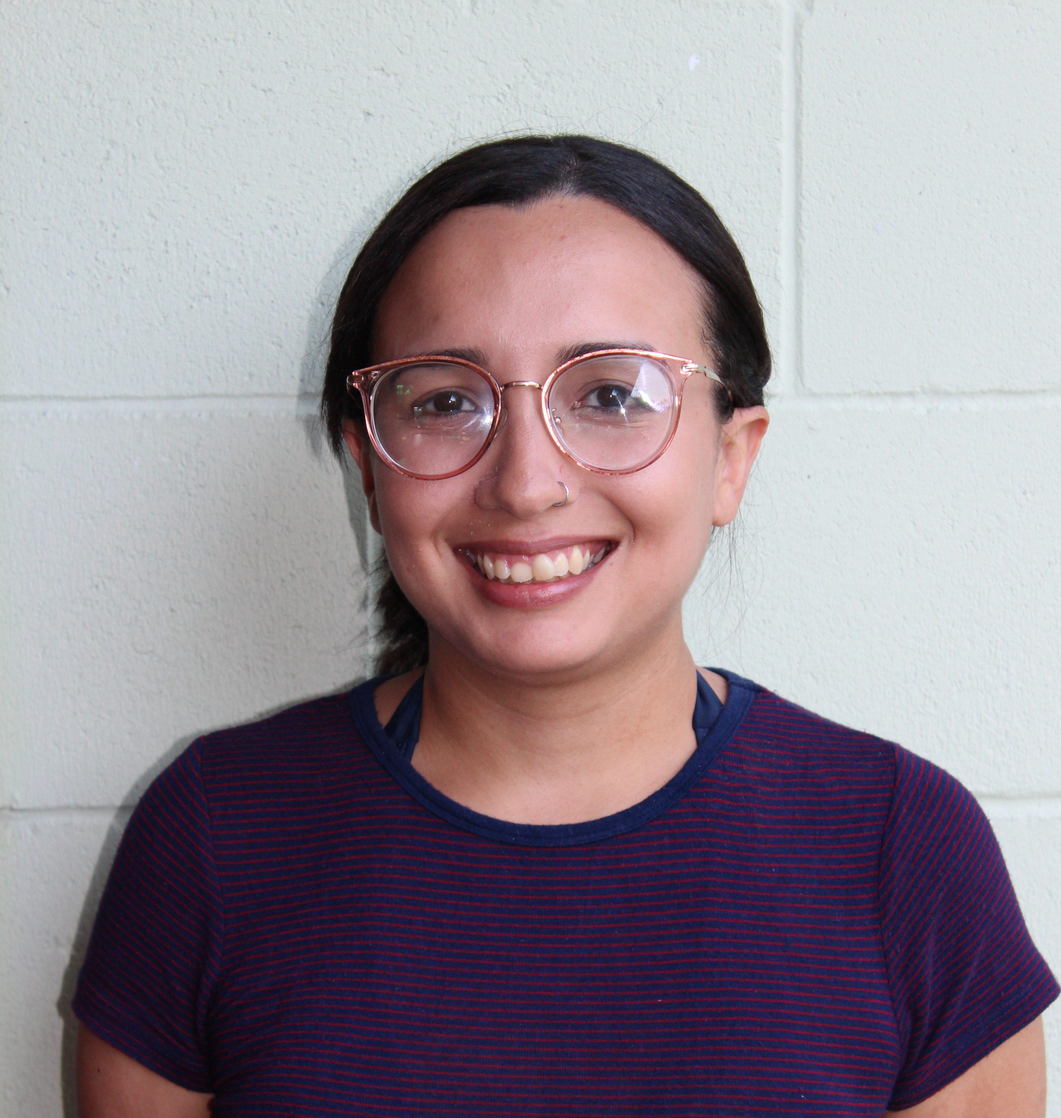 Luisa Arredondo