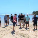 IWC North Stradbroke Island Trip