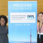 IWA Young Water Professionals Conference