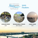 2019 Thiess International Riverprize Finalists
