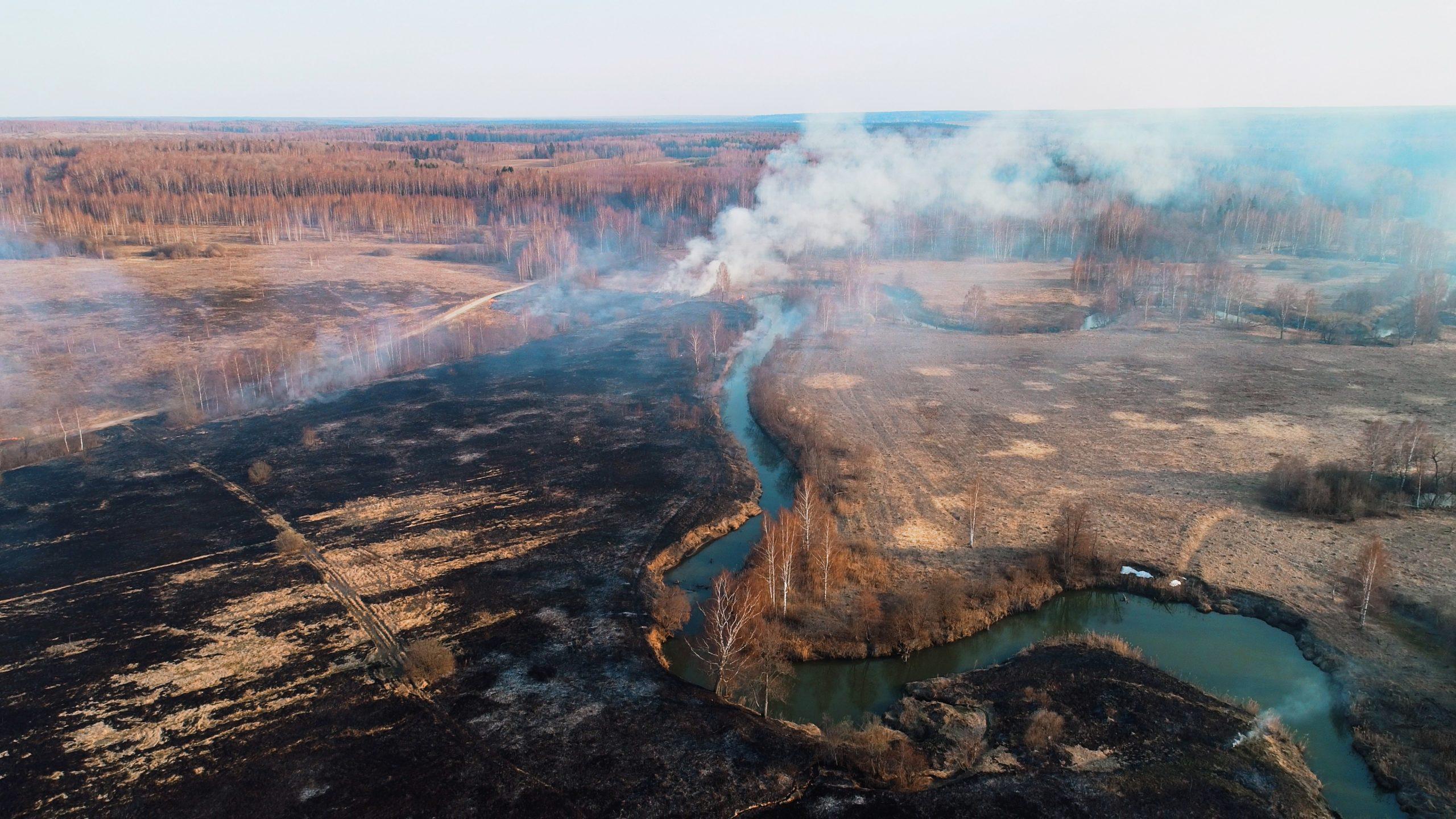 River<i>Dialogue</i>: Rivers on Fire