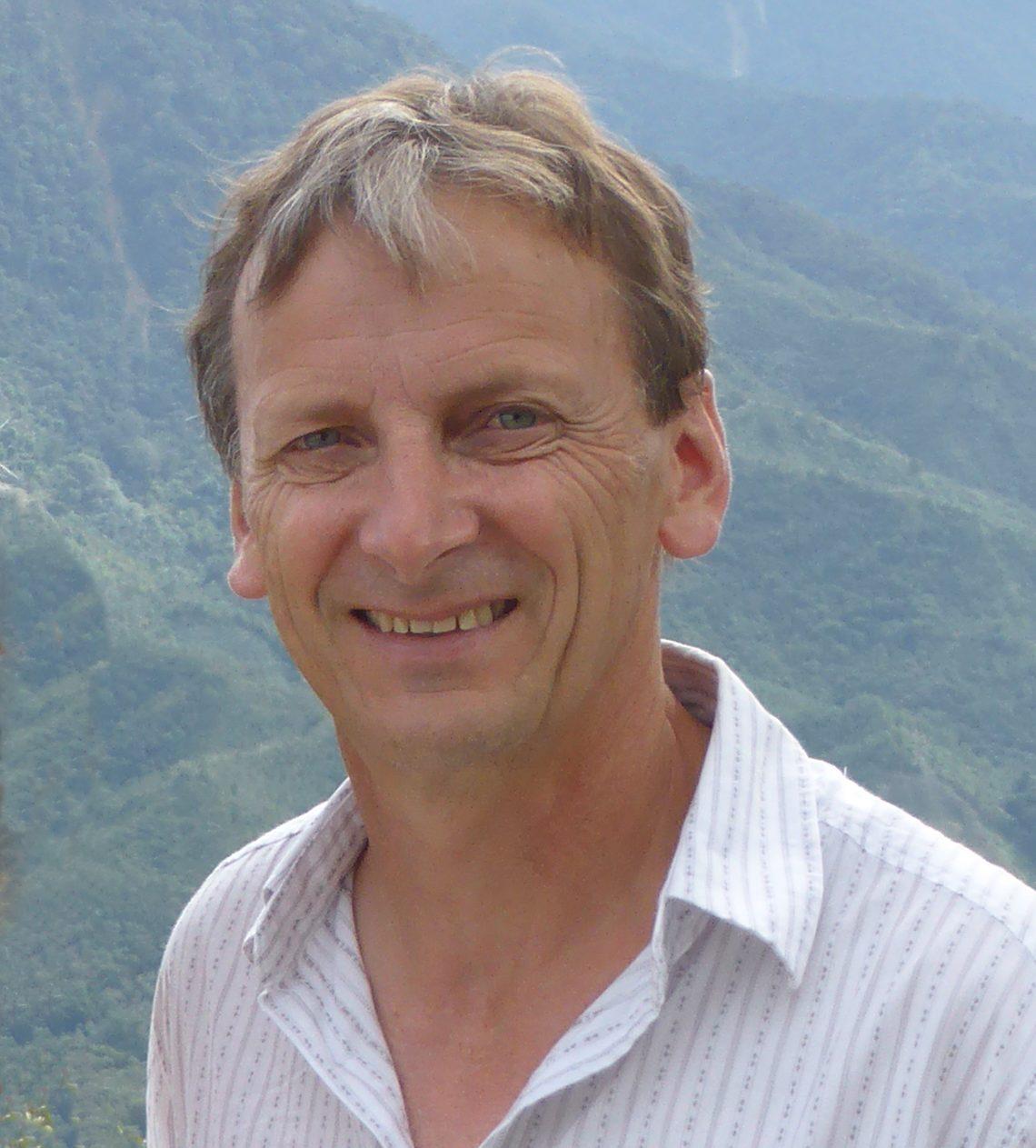 Gavin Rees
