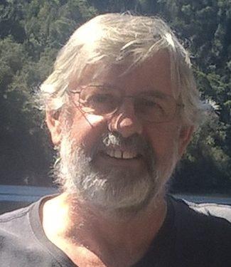 Dr Grahame Douglas