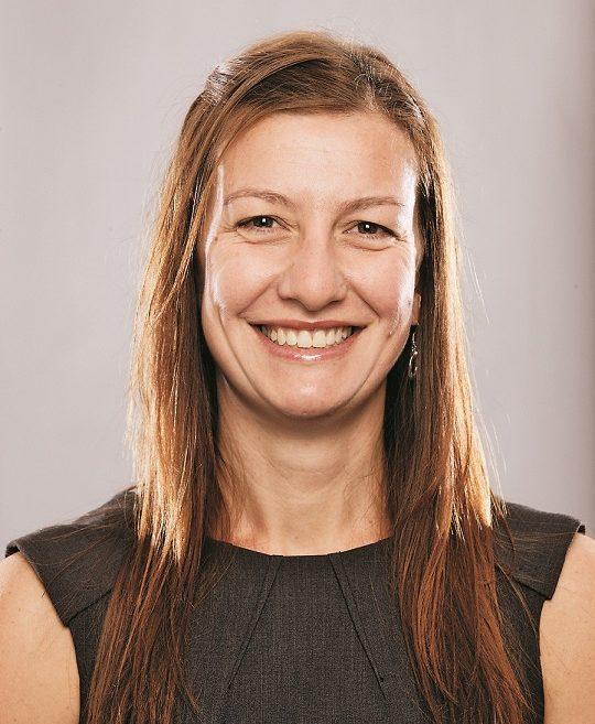 Kathy Cinque