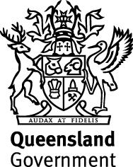 Queensland Reconstruction Authority