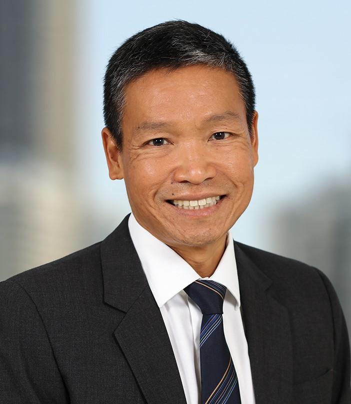 Chi Mun Woo