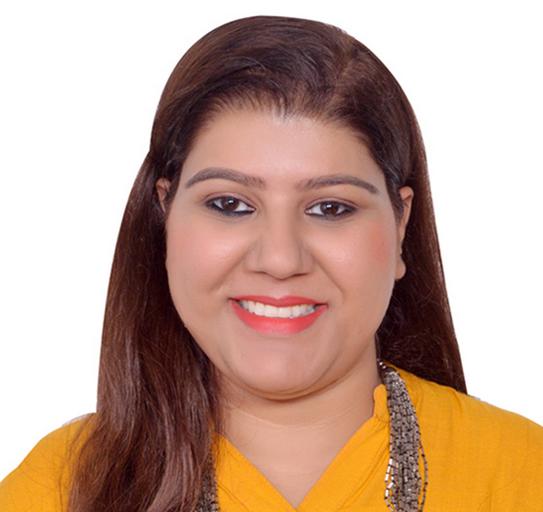 Tarika Gulati